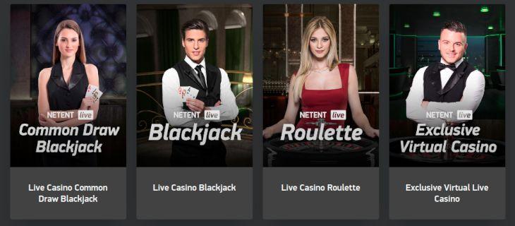 Online Casino guide