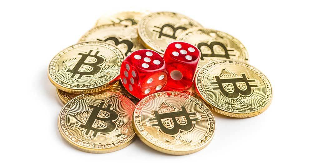 Bitcoin gambling I Sverige